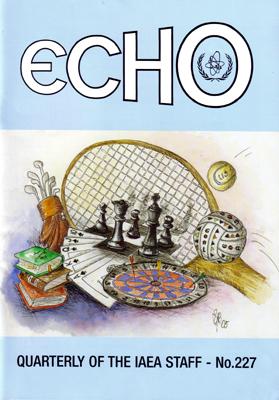 Journal cover illustration by Ulli Mordo