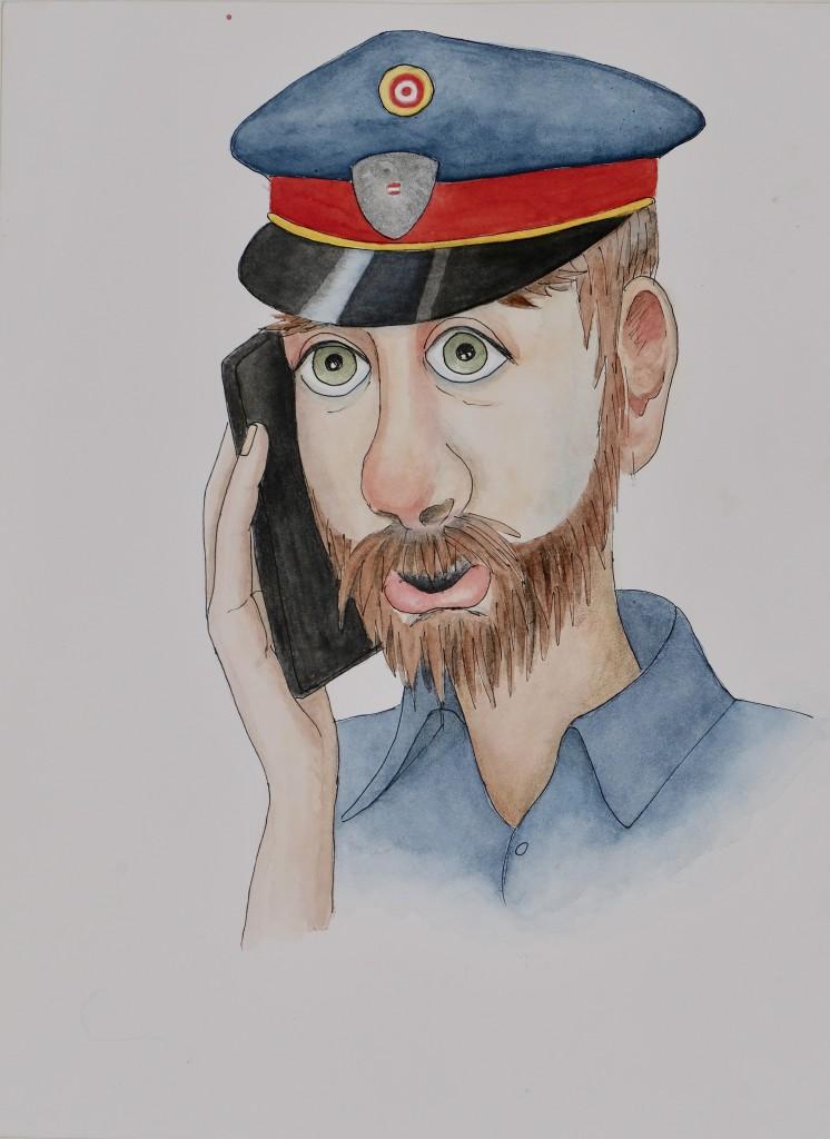 Inspektor Bretzl