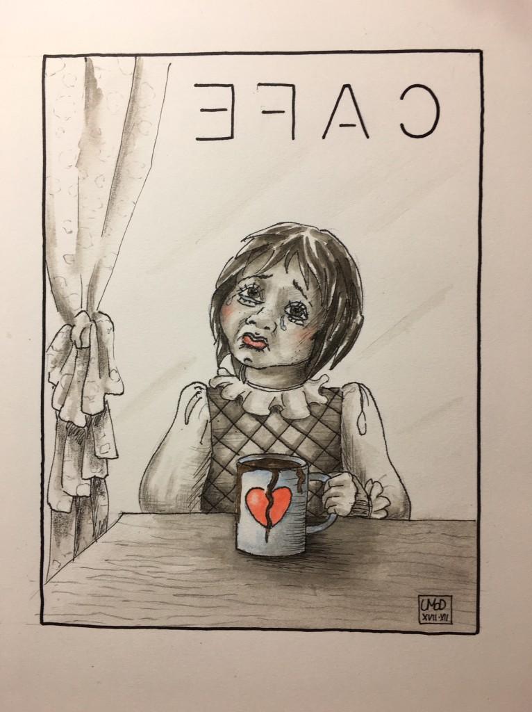 Artikel Kindertraenen