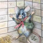 Mouse_BIJU in Wien