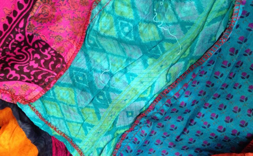 silk skirt 3